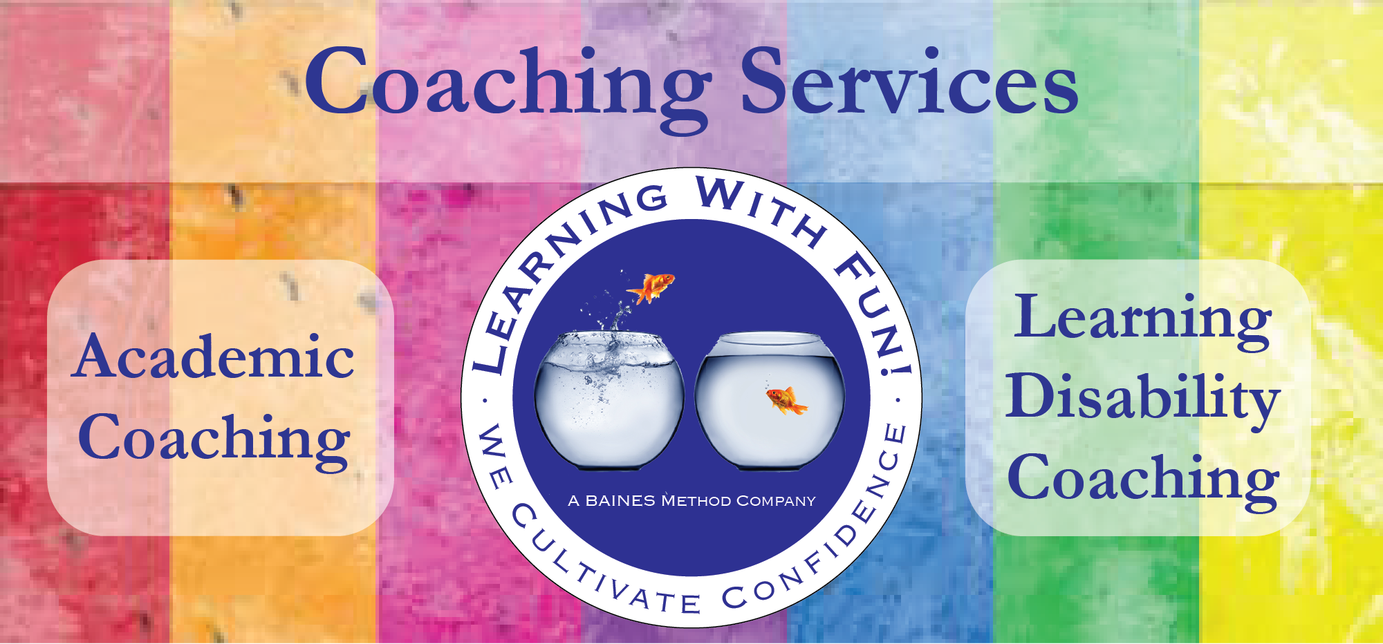 Academic Coaching In Action >> Coaching Service Overview Learning With Fun